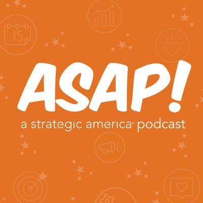 ASAP: a strategic america podcast