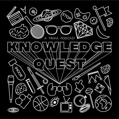 Knowledge Quest: A Trivia Podcast