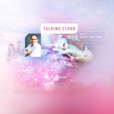 Talking Cloud with an emphasis on Cloud Security