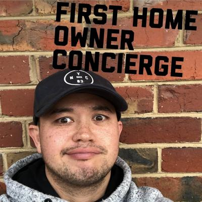 First Home Owner Concierge