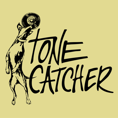 Tone Catcher is a live session recording podcast hosted by Travis Hill in Atlanta, Georgia.
