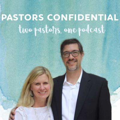 Pastors Michelle and Eric Waters answering your questions about God, the Bible, faith and life.