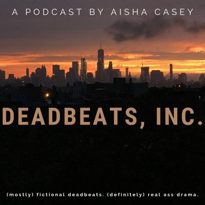 When Kassidy Jones, a single mom with a daughter fresh in the throes of teenage delirium, and her newly unemployed friends decide to take child support enforcement into their own hands, a new business venture is formed: DEADBEATS INC, and No Child will be left behind...