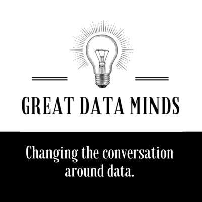 Great Data Minds