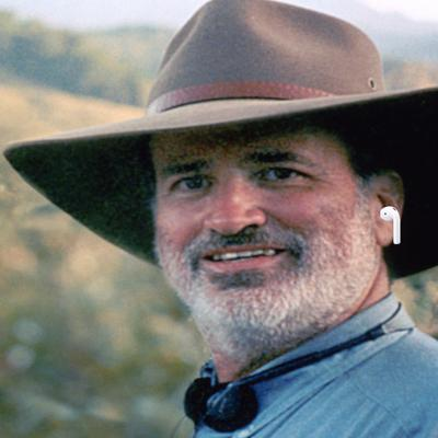 A podcast about director Terrence Malick, hosted by Paul Beer