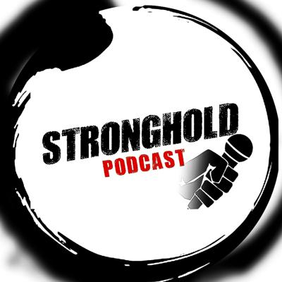 Stronghold Podcast with Lukas Leasure