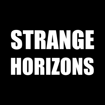 The Strange Horizons Podcast