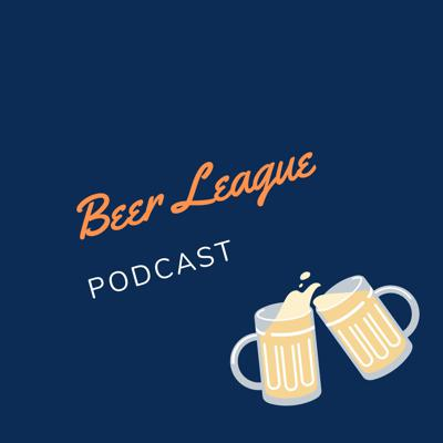 Just two guys from Chicago giving their non-expert, Beer League, opinion on everything from Fantasy Football to the best kind of chicken sandwich. This laid back, easy to listen to pod is great for heading into work or at the gym.