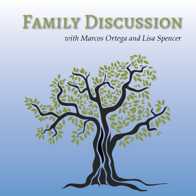 Conversations about contentious topics that encourage people to disagree well. Co-hosted by Marcos Ortega and Lisa Spencer.