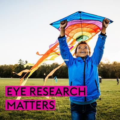 Fight for Sight - Eye Research Matters
