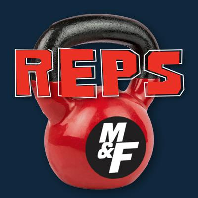 Muscle & Fitness Chief Content Officer Zack Zeigler and celebrity trainer Don Saladino speak with and interview leaders in the fitness community about mobility, training, nutrition, powerlifting, bodybuilding, and more.