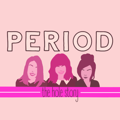 Period. The Hole Story