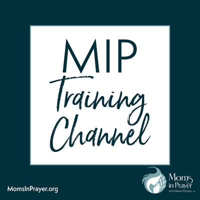 Moms in Prayer - The Training Channel