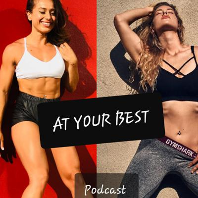At Your Best Podcast