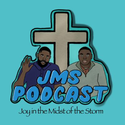 Joy in the Midst of the Storm Podcast