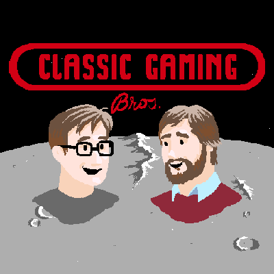 Classic Gaming Brothers