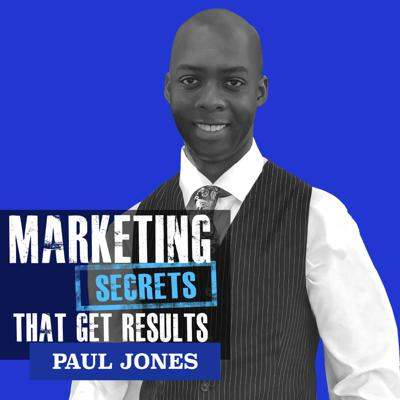 Marketing Secrets That Get Results