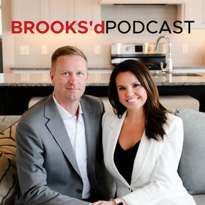 Brooks'd Podcast : A Lifestyle Podcast about Working Hard & Living Well