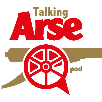Talking Arse Podcast