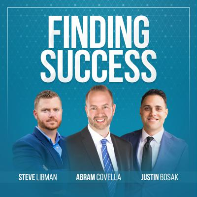 The Finding Success Podcast