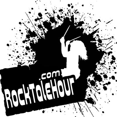 The Rock Tale Hour dudes tell the stories behind the greatest rock & roll songs of all time. It's an hour's worth of rockin' good time in about 15 minutes.