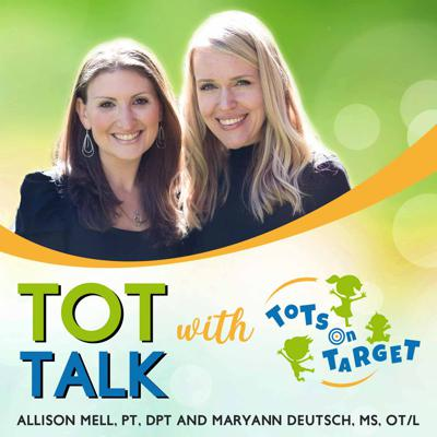 TotsOnTarget is a place to bring together parents, teachers and pediatric professionals to discuss all areas of child development. Find more resources and continue the discussion at https://www.totsontarget.com