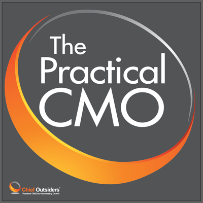 The Practical CMO by Chief Outsiders