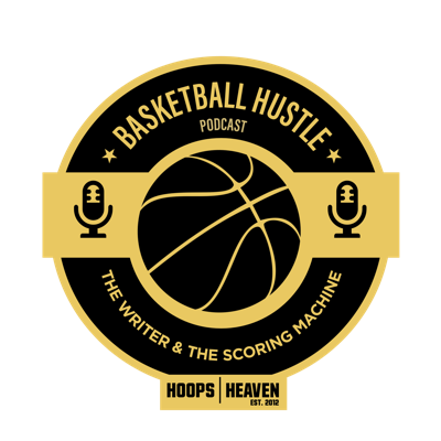 Hoops Heaven's Basketball Hustle