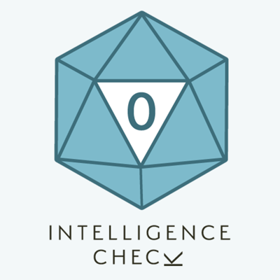 Intelligence Check