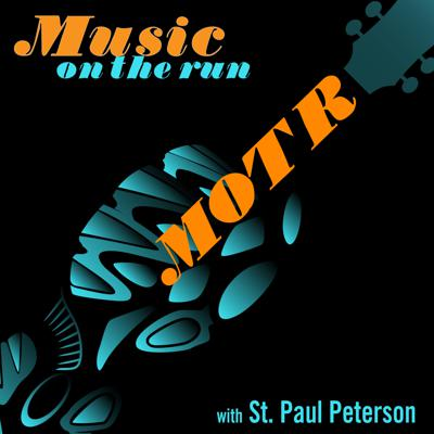 Musician St. Paul Peterson talks music, but also looks at how artists stay healthy physically, mentally, while balancing family life on the road.