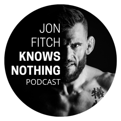 Jon Fitch Knows Nothing