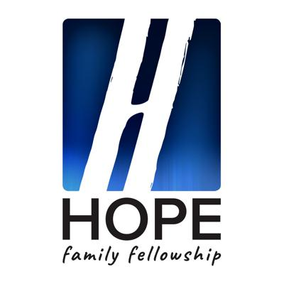 Weekly Sermons from Hope Family Fellowship