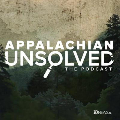From mysterious disappearances in the Great Smoky Mountains to decades-old murders, Appalachian Unsolved investigates East Tennessee's infamous cold cases. This is Appalachian Unsolved - The Podcast.
