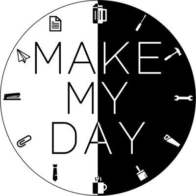 Make My Day Podcast