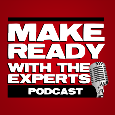 Make Ready with the Experts