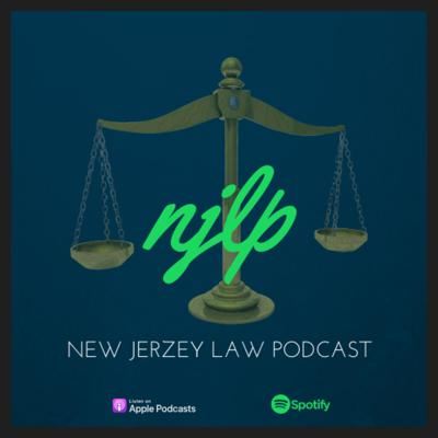 New Jerzey Law Podcast