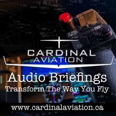 Aviation Insights and advanced flying tips from Airline Transport Pilot, Air Traffic Controller and Flying Coach, Ryan Van Haren. For more information on coaching, ferry flying and aviation consulting services visit www.cardinalaviation.ca