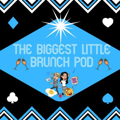 Biggest Little Brunch Pod