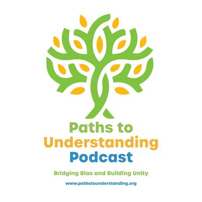 A podcast that looks at various topics through the lens of wisdom traditions. Panel discussions on Challenge 2.0 and Wisdom From Our Neighborhood take different approaches to sharing the stories and expertise of our guests.Find out more at https://pathstounderstanding.org