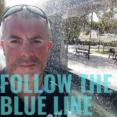 Follow the Blue Line Podcast