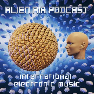 Alien Air Podcast