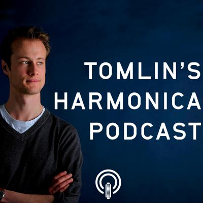 Hello and welcome to Tomlin's Harmonica Podcast where I will be hanging out with players and teachers and having conversations loosely based around harmonica…