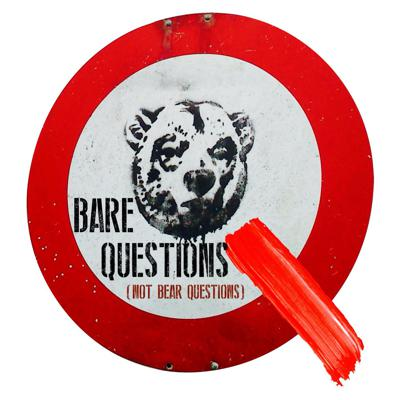 Bare Questions (not bear questions)