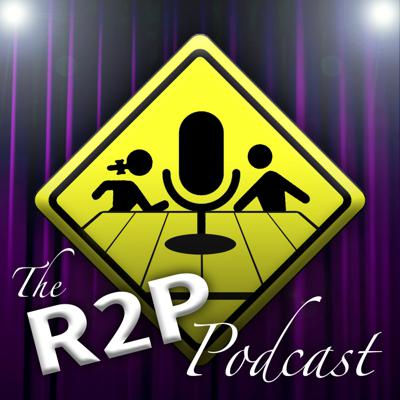 Running To Places presents its first ever R2P Podcast series.  Hosted by Artistic Director, Joey Steinhagen and featuring co-hosts and special guests.  Join us each episode to hear Joey discuss musical theatre and to get a backstage peek at R2P.