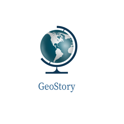 GeoStory is podcast featuring a blend of geography and history. Great locations have great stories and we want to tell them!