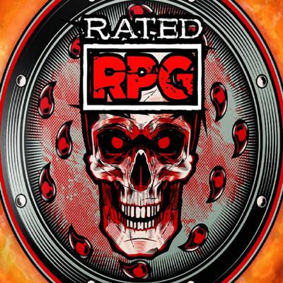 Rated RPG Podcast