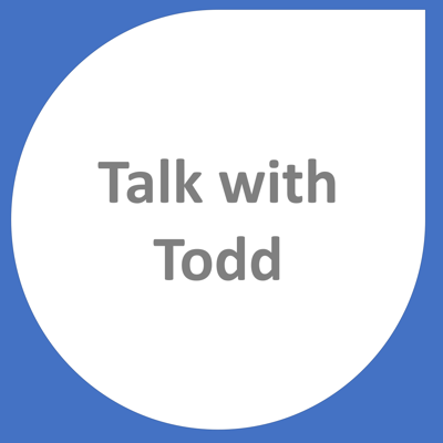 Talk with Todd
