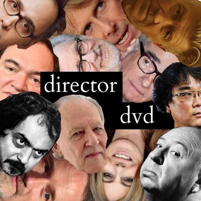 Director DVD is a film podcast where we watch and discuss each of the films in a director's career in chronological order. To keep things interesting we will be alternating between directors, beginning with Paul Thomas Anderson, Terry Gilliam, the Coen Brothers & David Lynch.