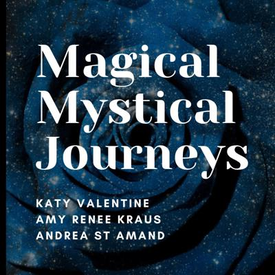 Magical Mystical Journeys