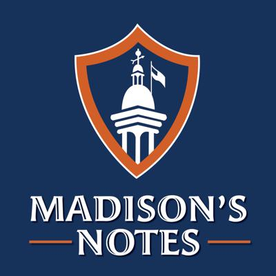 The official podcast of Princeton University's James Madison Program in American Ideals and Institutions.